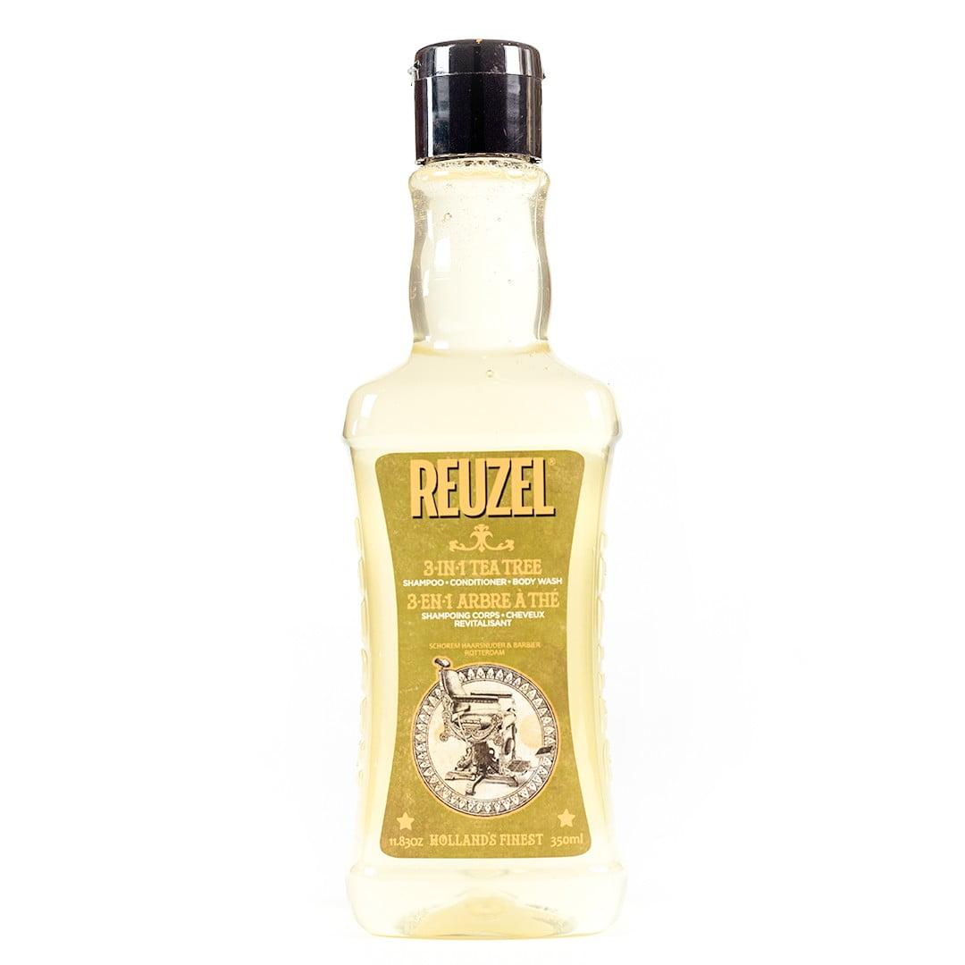 Șampon 3 in 1 pentru uz zilnic Reuzel Daily, 350 ml