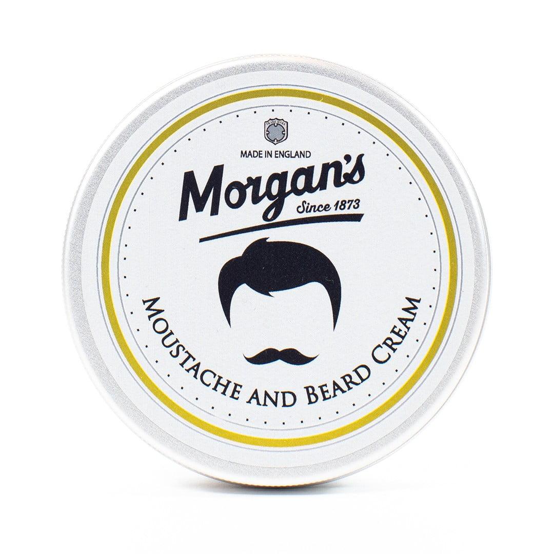Cremă balsam de barbă și mustață Morgan's Beard Cream 75 ml