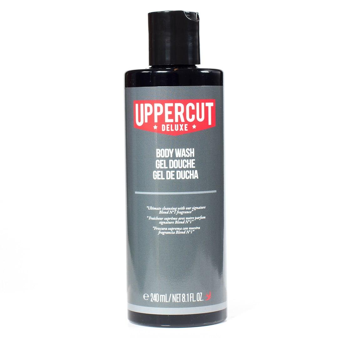 Gel de duș Uppercut Deluxe, 240 ml