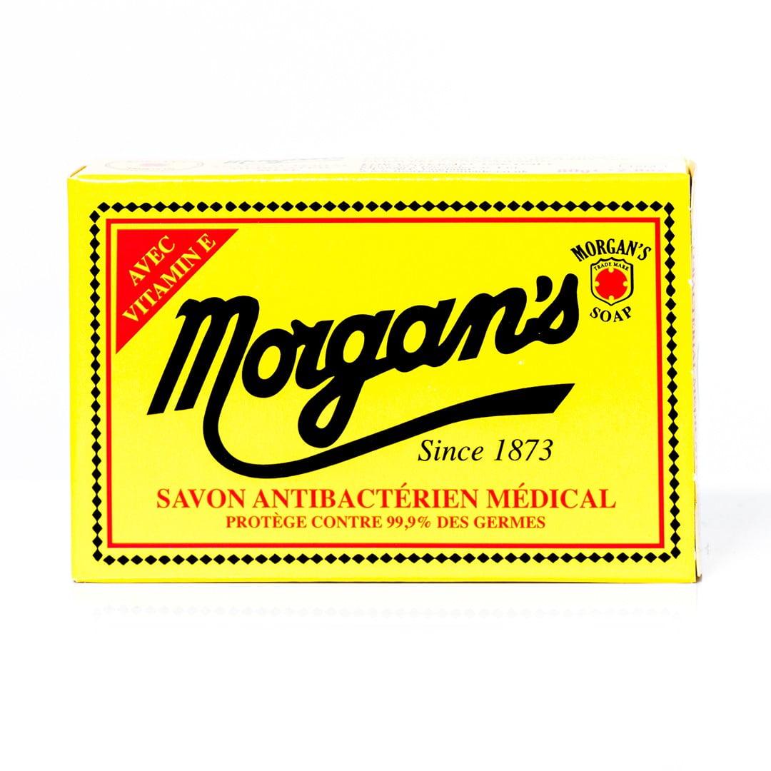 Săpun antiseptic Morgan's, 80 g