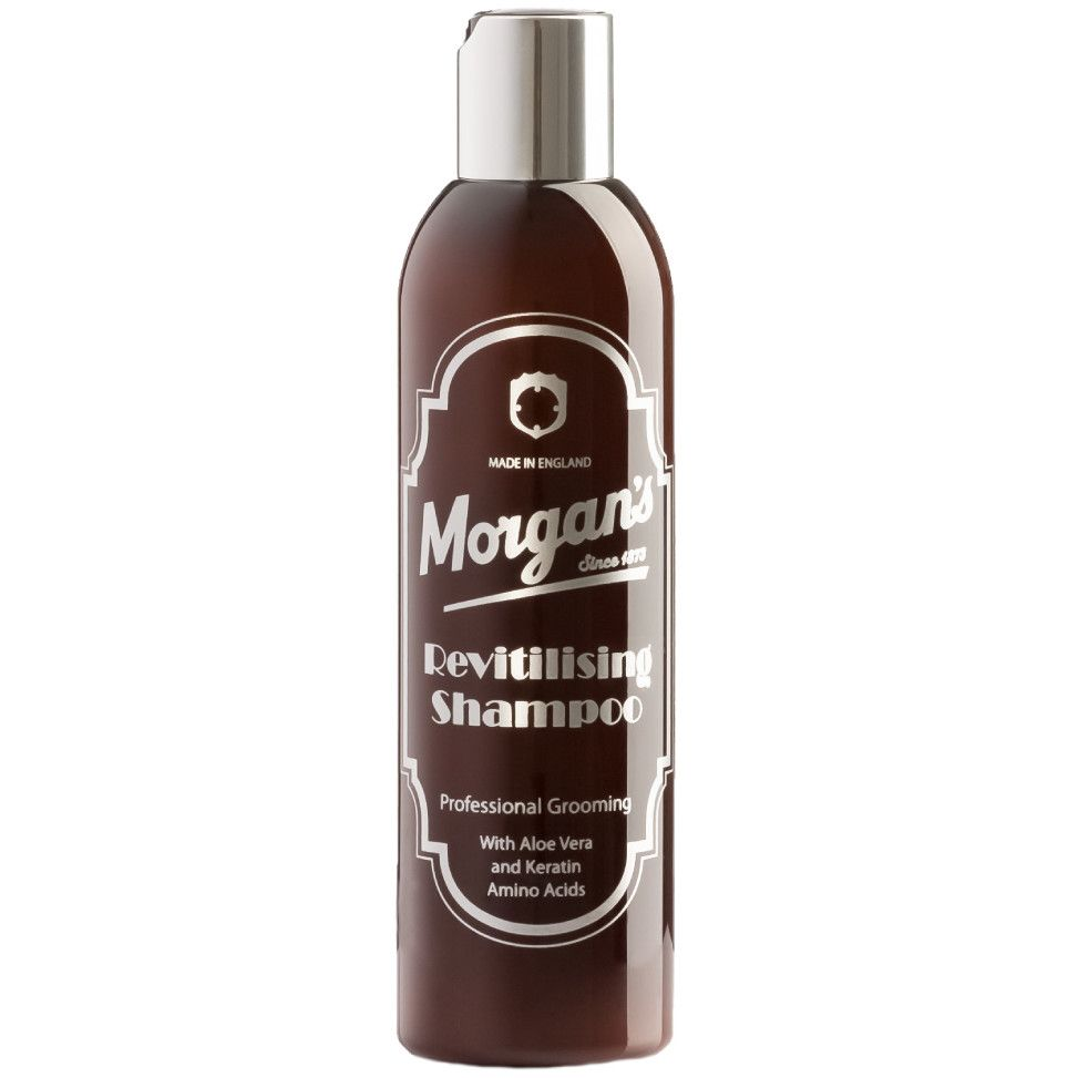 Șampon revitalizant Morgan's, 250 ml