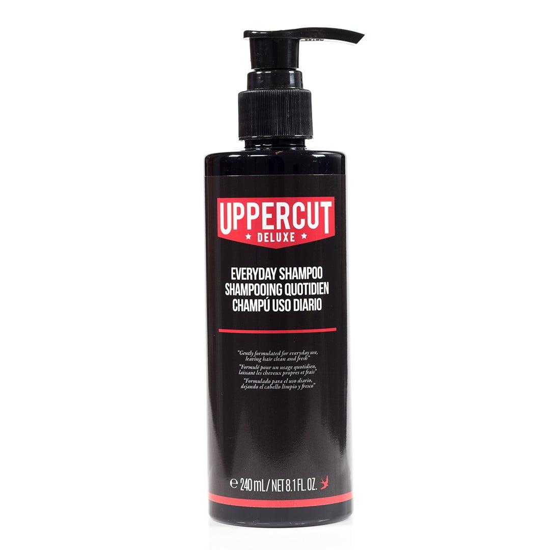 Șampon pentru uz zilnic Uppercut Deluxe Everyday, 240 ml