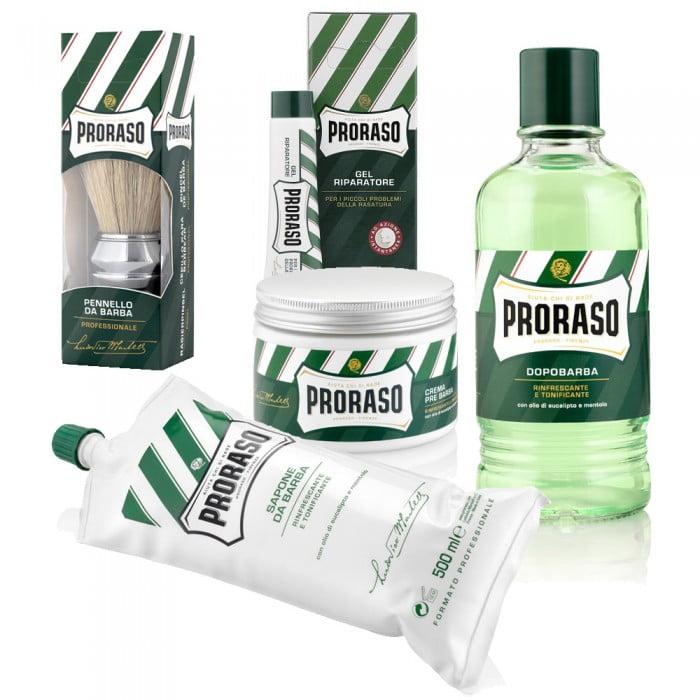 Set de bărbierit Proraso Professional Classic